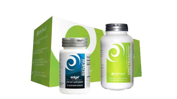 Feed your gut and microbiome product bundle